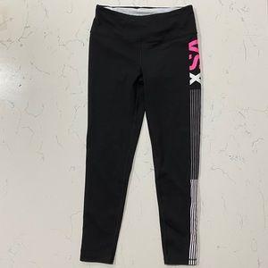 Victoria's Secret sports leggings